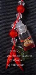 8000417--每包60个--成品饰品挂件许愿瓶