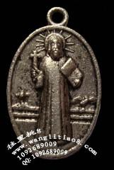 8000618--每包50个--藏银系列--圣经创始人
