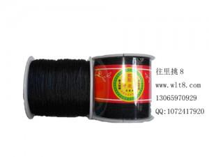 8000654--150米线材系列中国结线-黑色