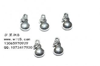 8205043--每包100个--藏银葫芦