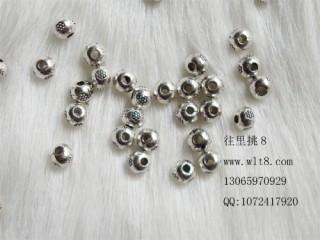 8205087--每包200个--5mm渡银珠