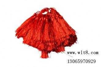 8001030--每包100个--挂件配件流苏,中国穗40多个现货颜色