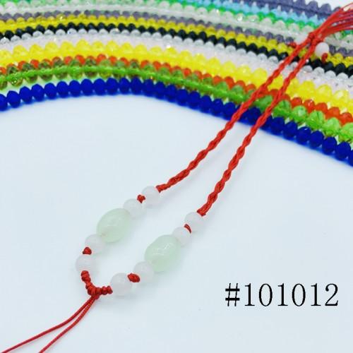 8001036--每包100条--多款多珠项链